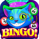 Bingo Wonderland (MOD, Unlimited Money) 7.17.0