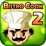 Bistro Cook 2 (MOD, Unlimited Money) 54
