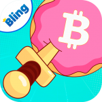 Bitcoin Food Fight – Get REAL Bitcoin! (MOD, Unlimited Money) 2.0.7