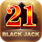 Blackjack 21-Free online poker game-jackpot casino (MOD, Unlimited Money) 2.6.6