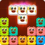 Block Crush™ – Cute Kitty Puzzle Game (MOD, Unlimited Money) 2.1.8