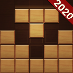 Block Puzzle Cube (MOD, Unlimited Money) 1.2