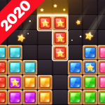 Block Puzzle: Diamond Star Blast (MOD, Unlimited Money) 1.5