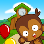 Bloons Monkey City (MOD, Unlimited Money) 1.12.4