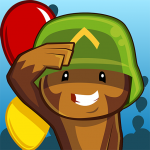 Bloons TD 5 (MOD, Unlimited Money) 3.25.1
