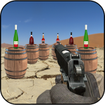 Bottle Shoot Games (MOD, Unlimited Money) 1.2.4