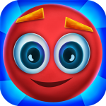 Bounce Tales Adventures – Classic Bounce Game (MOD, Unlimited Money) 1.2.1