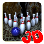 Bowling with Wild (MOD, Unlimited Money) 1.41