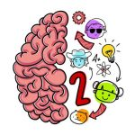Brain Test 2 Tricky Stories   (MOD, Unlimited Money) 0.158