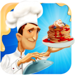 Breakfast Cooking Mania (MOD, Unlimited Money) 1.64