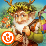 Brownies – magic family game (MOD, Unlimited Money) 1.57