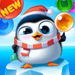 Bubble Penguin Friends (MOD, Unlimited Money) 343