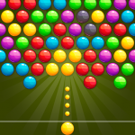 Bubble Shooter 2 (MOD, Unlimited Money) 9.3.18