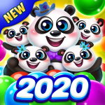 Bubble Shooter 2020 (MOD, Unlimited Money) 1.8.22