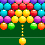 Bubble Shooter Deluxe (MOD, Unlimited Money) 16.3.50