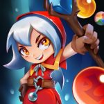 Bubble Shooter: Witch Story (MOD, Unlimited Money) 3.8