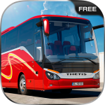 Bus Simulator 2015 New York (MOD, Unlimited Money) 1.3.4