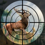 CLASSIC DEER HUNTER 2020:SNIPER SHOOTER (MOD, Unlimited Money) 1.3