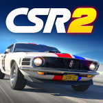 CSR Racing 2 – Free Car Racing Game  3.0.3