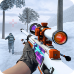 Call of Sniper World War 2: FPS Shooting Games 20 (MOD, Unlimited Money) 1.1.5