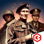 Call of War WW2 Multiplayer Strategy Game  0.104
