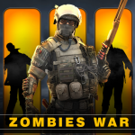 Call of Zombie Survival Duty Zombie Games 2020 (MOD, Unlimited Money) 1.1.2