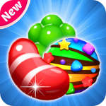 Candy 2020:New Games 2020 (MOD, Unlimited Money) 2.2.2.1