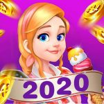 Candy Lucky : Match Candy Puzzle Free (MOD, Unlimited Money) 1.1.4