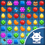 Candy Sweet Story: Candy Match 3 Puzzle (MOD, Unlimited Money) 72
