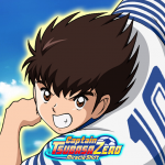 Captain Tsubasa ZERO -Miracle Shot- (MOD, Unlimited Money) 2.1.7