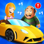 Car Business: Idle Tycoon – Idle Clicker Tycoon (MOD, Unlimited Money) 1.1.5