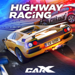 CarX Highway Racing (MOD, Unlimited Money) 1.68.2