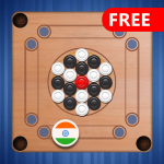 Carrom Royal Multiplayer Carrom Board Pool Game  10.5.9