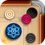 Carrom World 2020: Free Multiplayer Board Game (MOD, Unlimited Money) 4.0