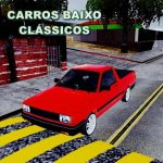 Carros Baixo Clássicos (MOD, Unlimited Money) 2.0.5