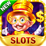 Cash Frenzy™ Casino – Top Casino Games (MOD, Unlimited Money) 1.66