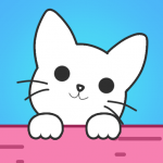 Cats Tower – Merge Kittens 2 (MOD, Unlimited Money) 2.23