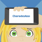 CharadesApp – What am I? (Charades and Mimics) (MOD, Unlimited Money) 3.3.5