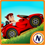 Chhota Bheem Speed Racing – Official Game   (MOD, Unlimited Money) 2.26