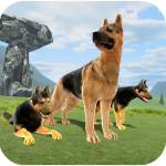Clan of Dogs (MOD, Unlimited Money) 1.2