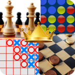 Classic Board Games Online (MOD, Unlimited Money) 116