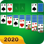 Classic Solitaire Klondike Mania – Free Card Games (MOD, Unlimited Money) 1.0.25