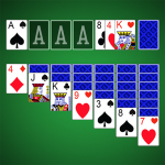 Classic Solitaire (MOD, Unlimited Money) 1.8.0