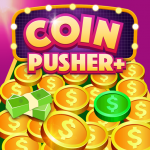 Coin Pusher+ (MOD, Unlimited Money) 1.0.9