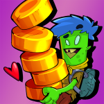 Coin Scout (MOD, Unlimited Money) 0.93.1