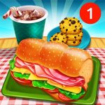 Cook It! City of Free Frenzy Cooking Games Madness (MOD, Unlimited Money) 1.3.3