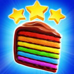 Cookie Jam™ Match 3 Games | Connect 3 or More (MOD, Unlimited Money) 10.75.102