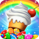 Cookie Jelly Match (MOD, Unlimited Money) 1.6.70
