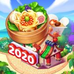 Cooking City – Master Chef 2020 (MOD, Unlimited Money) 0.0.10