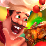 Cooking Hut: Fast Food mania & Chef Cooking Games (MOD, Unlimited Money) 3.3